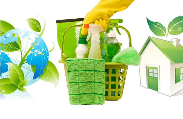 Green Cleaning Casa Azul Janitorial And Cleaning Services